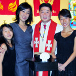 Rev. Eusun Kim